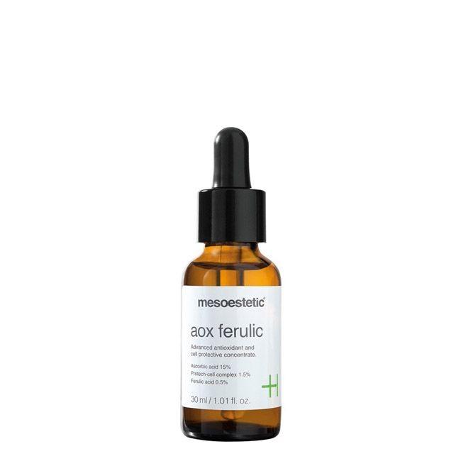 Aox ferulic Concentrado Antioxidante