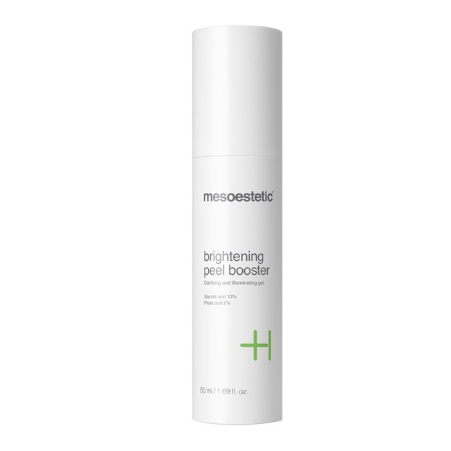 Brightening Peel Booster | Gel Clareador e Iluminador