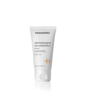 Protetor Solar Dermatológico FPS 50+