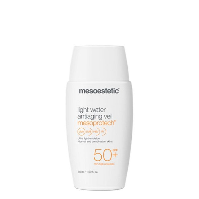 Mesoprotech Light Water Antiaging Veil Mesoestetic