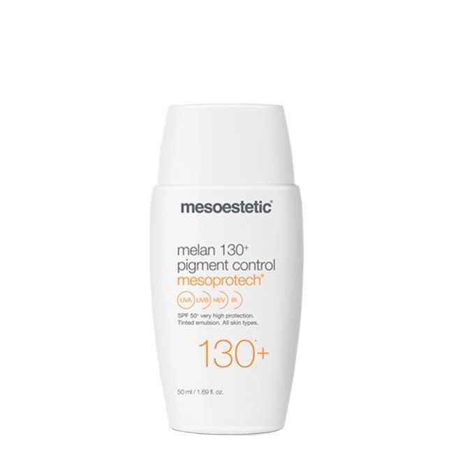 Mesoprotech Melan 130+ Pigment Control Mesoestetic