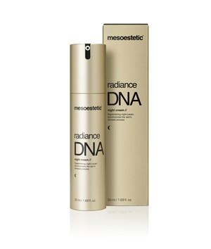 Mesoestetic Radiance DNA Night Cream