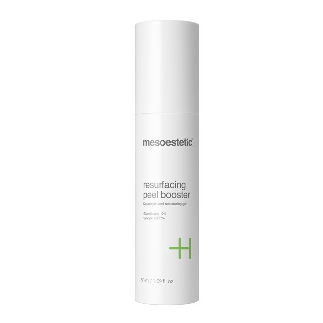 Resurfacing Peel Booster | Gel Antivelhecimento